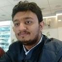 Prajwal K M