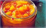 Golden Mango Chutney