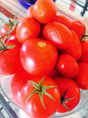 Easy Tomato Passata Making Tutorial & Recipe