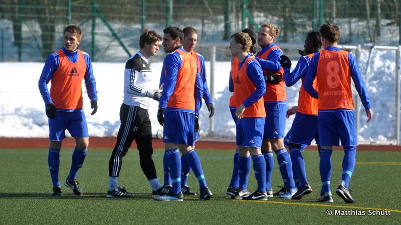 Krombacher Landespokal Viertelfinale: Malchower SV 90 - TSG Neustrelitz - Seite 3 DSC_0019