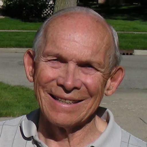 Wayne Dauber