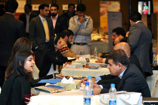 British Council Event