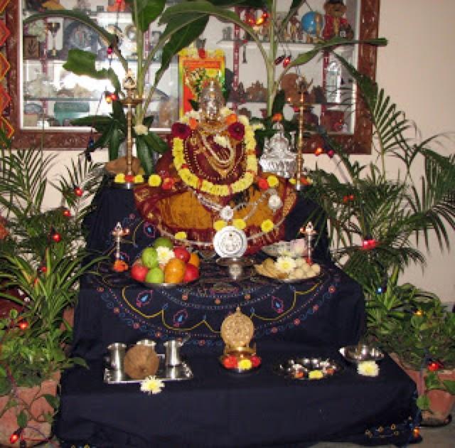How to celebrate VaraMahalakshmi Pooja at home/mantras against evil eyes,  evil spirits and mantras for safe pregnancy
