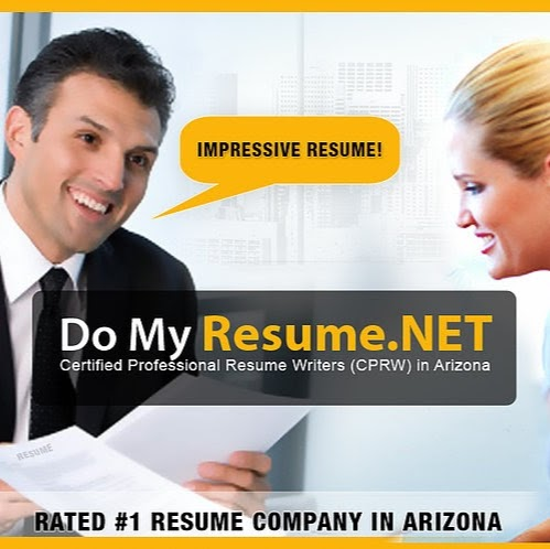 Do My Resume .NET image
