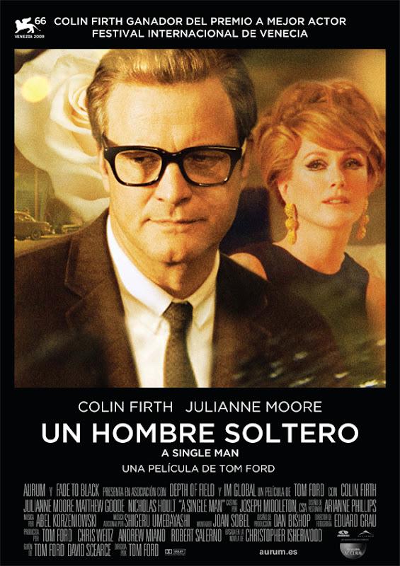 Un hombre soltero (Tom Ford, 2.009)