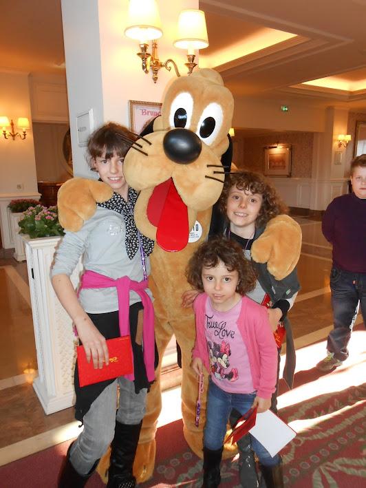 New-York, New-York......un séjour extraordinaire!!!!!!!!!!!!! - Page 2 Disneyland2014_96