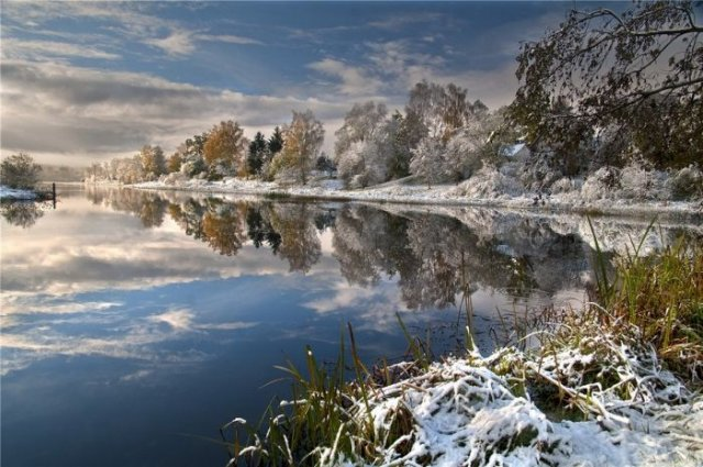 Beautiful & Amazing Winter  Wallpapers Seen On www.coolpicturegallery.us