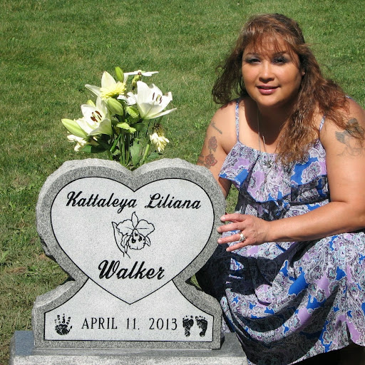 Billie Walker