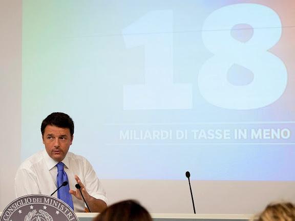 Renzi - foto di Governo