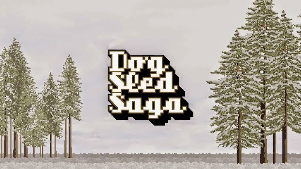 Dog Sled Saga Free No Download