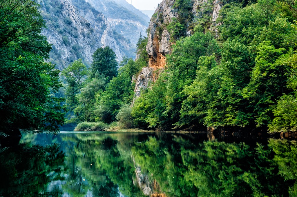 Macedonia: The Magnificent Country that Surprises 11