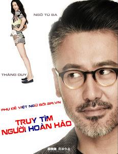 Truy Tìm Người Hoàn Hảo - Finding Mr Right poster
