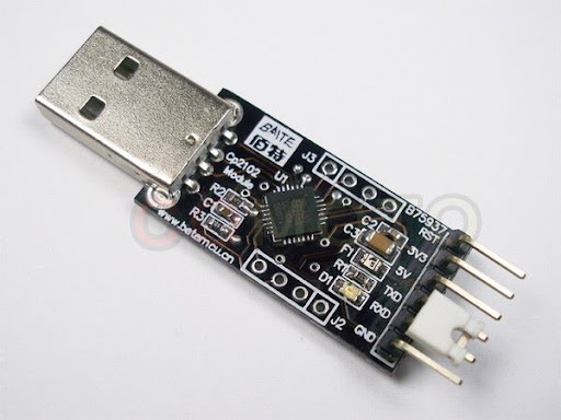 A usb cable with auto reset for less than