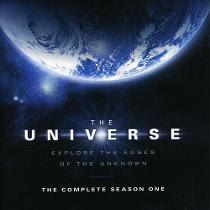 The Universe Season 1 - Vũ trụ kỳ bí