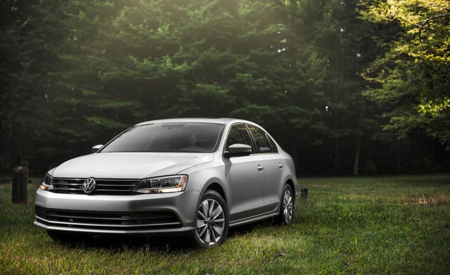 Volkswagen Jetta 2016 sẽ xuất hiện tại Việt nam thời gian tới?