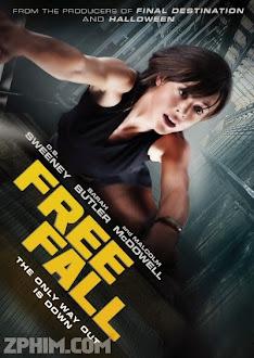 Rơi Tự Do - Free Fall (2014) Poster