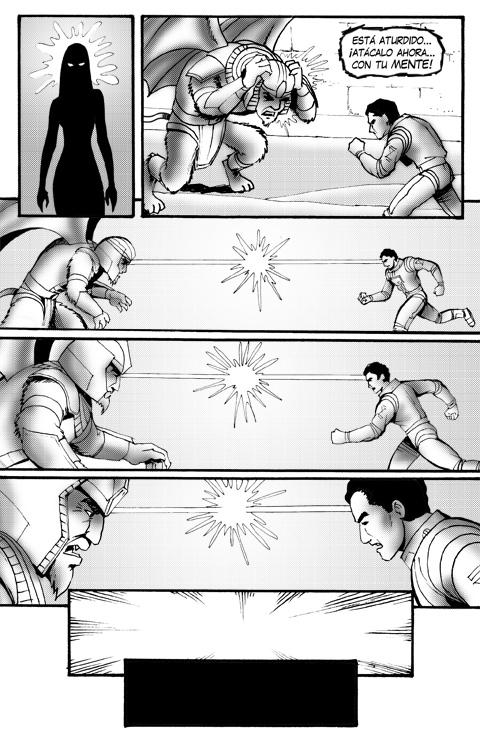 Proyecto Comics Los Pescadores de la Luna 07