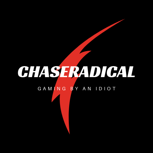"ChaseRadical ""TheRadicalArmy"