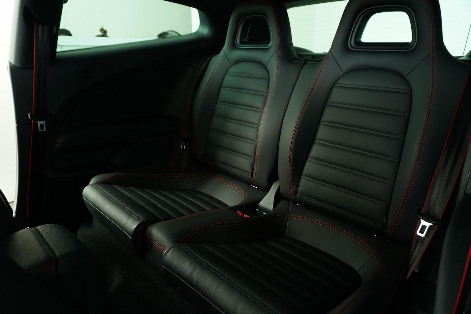 Volkswagen Scirocco GTS 2016