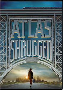 Atlas Rung Chuyển - Atlas Shrugged poster