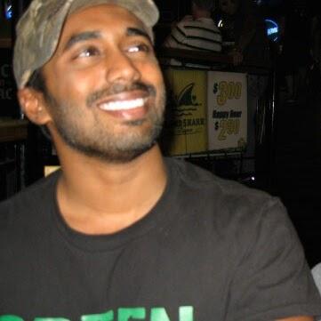 Arun Chandra Photo 18