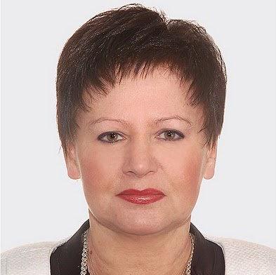 Любовь Фильченкова