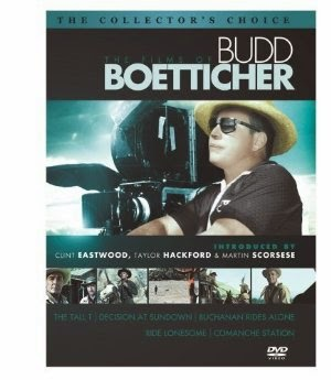 Watch Buchanan Rides Alone Online Free in HD
