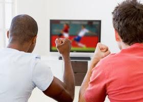 siaran langsung sepakbola di tv