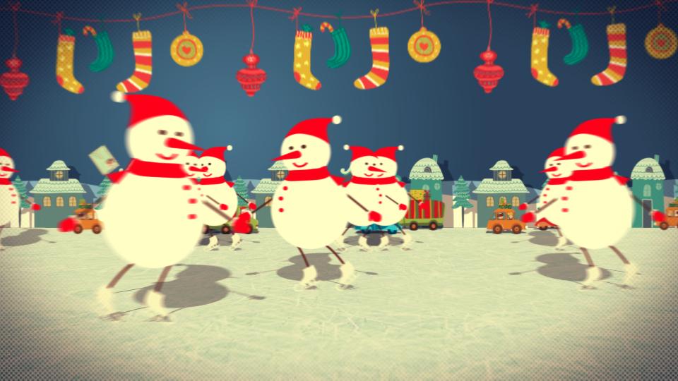 Christmas & New Year Opener - 6