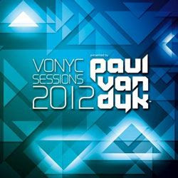 Download – CD Paul van Dyk: Vonyc Sessions – 2012