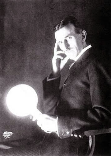 You And I Are One Nikola Tesla