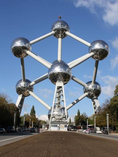 Belgia, Bruksela