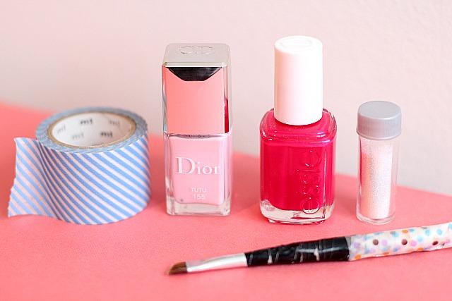 valentines day manicure 02