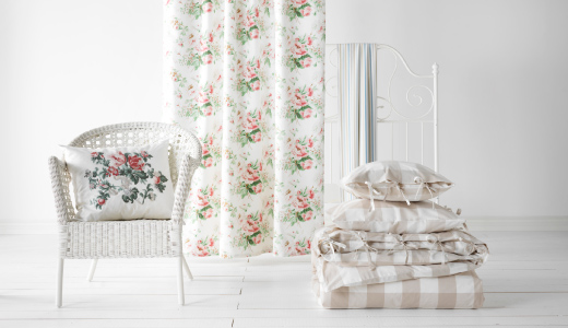Decor Curtains & Blinds