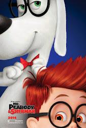Mr. Peabody And Sherman - Cuộc Phiêu Lưu Của Mr.Peabody Và Cậu Bé Sherman