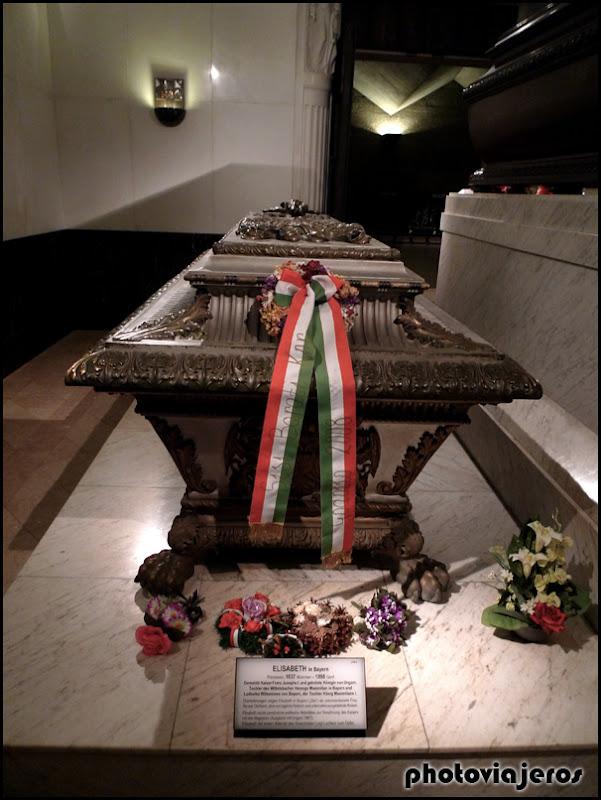 Sarcofago de Sisi
