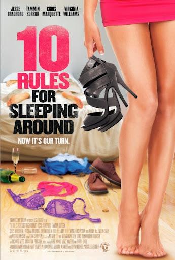 10 Rules for Sleeping Around - 10 quy luật khi ngủ qua đêm