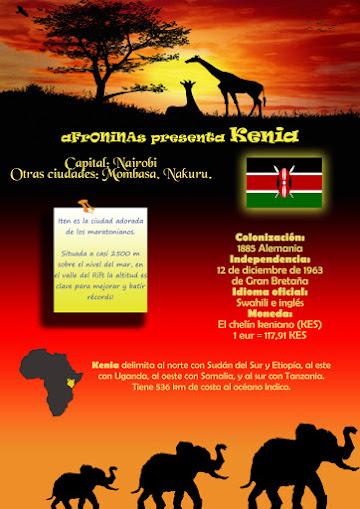 Africa, Kenia