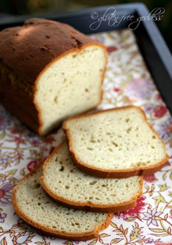 Delicious Gluten Free Bread Recipe Dairy Free And Rice Free Too