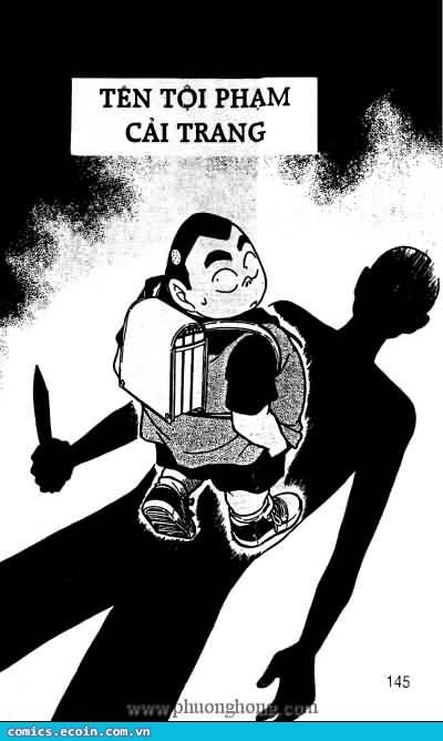 Detective Conan Chap 304 - Truyen.Chap.VN