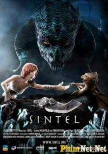 Phim Truy Tìm Rồng Con - Sintel