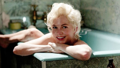 My Week with Marilyn: how Hollywood devoured a film icon