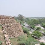Tughlakabad fort, Delhi