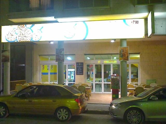Pizza Libre Inca
