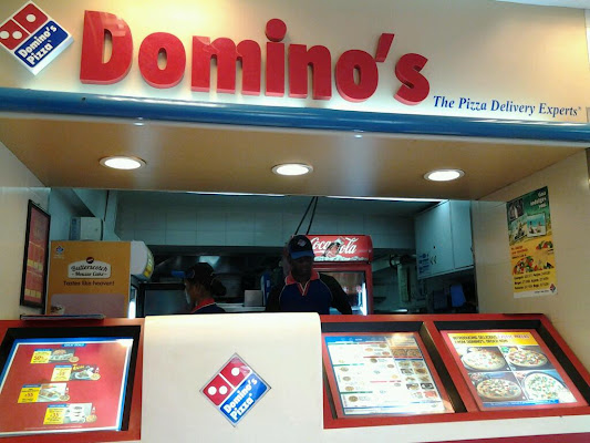Dominos Pizza, Opp District Court, Near colva circle, Margao, Goa 403601, India