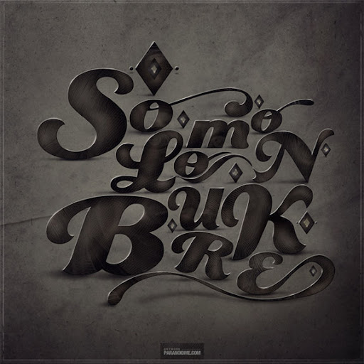Create Detailed Vintage Typography