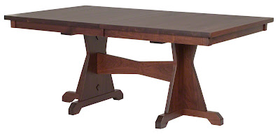 huntington dining table