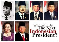 Presiden Yang Terpilih Buatlah INDONESIA Lebih Baik
