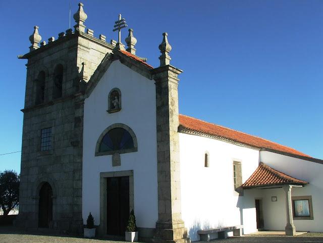 Igrejas e capelas de Lamego passam a ser monumentos de interesse público