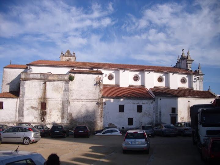 espanha - 1100Km na Pan Espanha, Porto Covo, Beringel e Alcanena IMG_1338